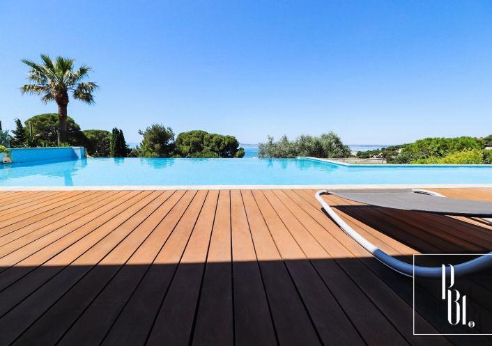 A vendre Villa d'architecte Sete | R�f 34505536 - Pierre blanche immobilier