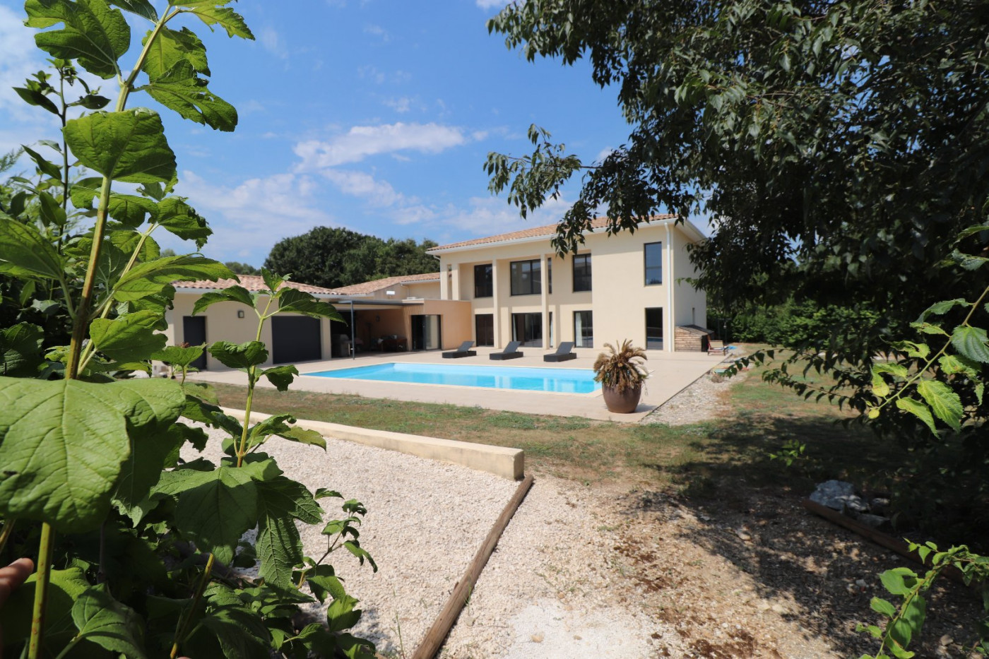 A vendre Montpellier 34505547 Pierre blanche immobilier