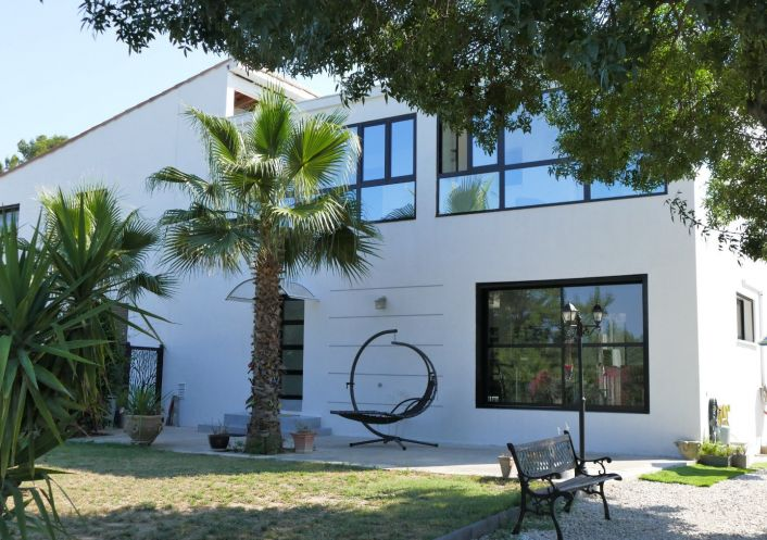 A vendre Montpellier 34505548 Pierre blanche immobilier