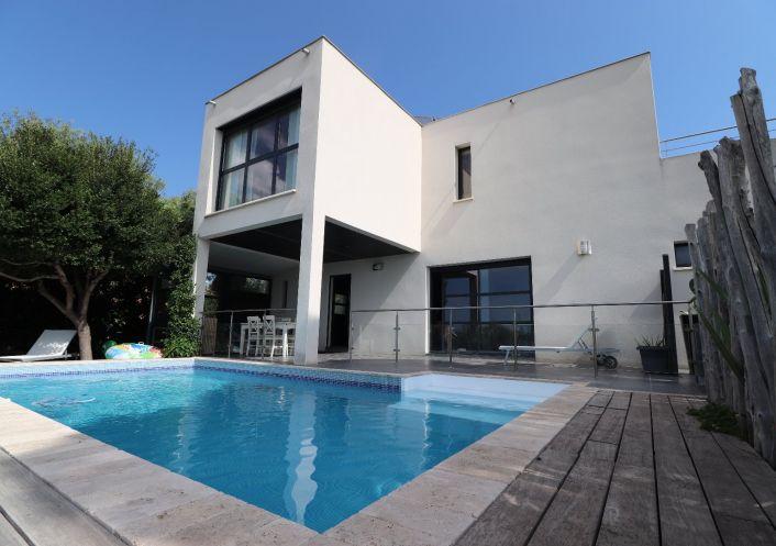 A vendre Marseillan 34505555 Pierre blanche immobilier