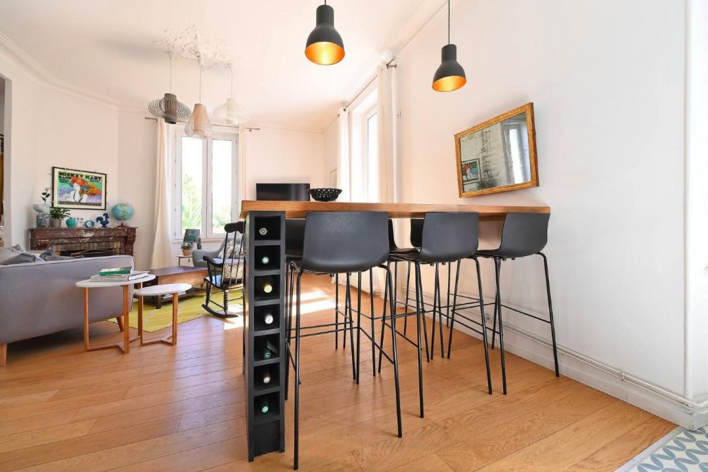 A vendre Generac 34505556 Pierre blanche immobilier