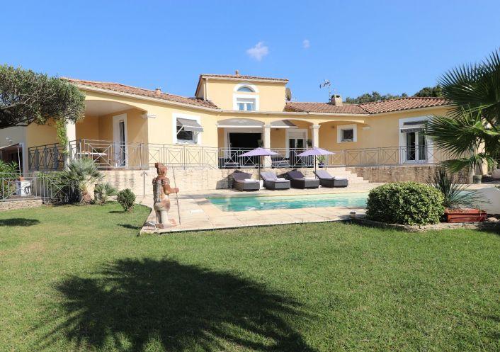 A vendre Saint Hilaire De Beauvoir 34505564 Pierre blanche immobilier