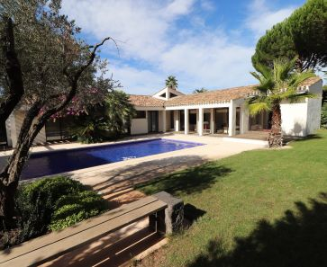 A vendre Agde  34505567 Pierre blanche immobilier