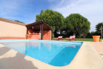 A vendre Lespignan 34505587 Pierre blanche immobilier