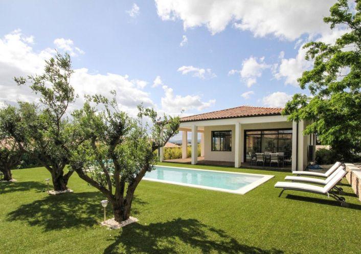 A vendre Caux 34505588 Pierre blanche immobilier