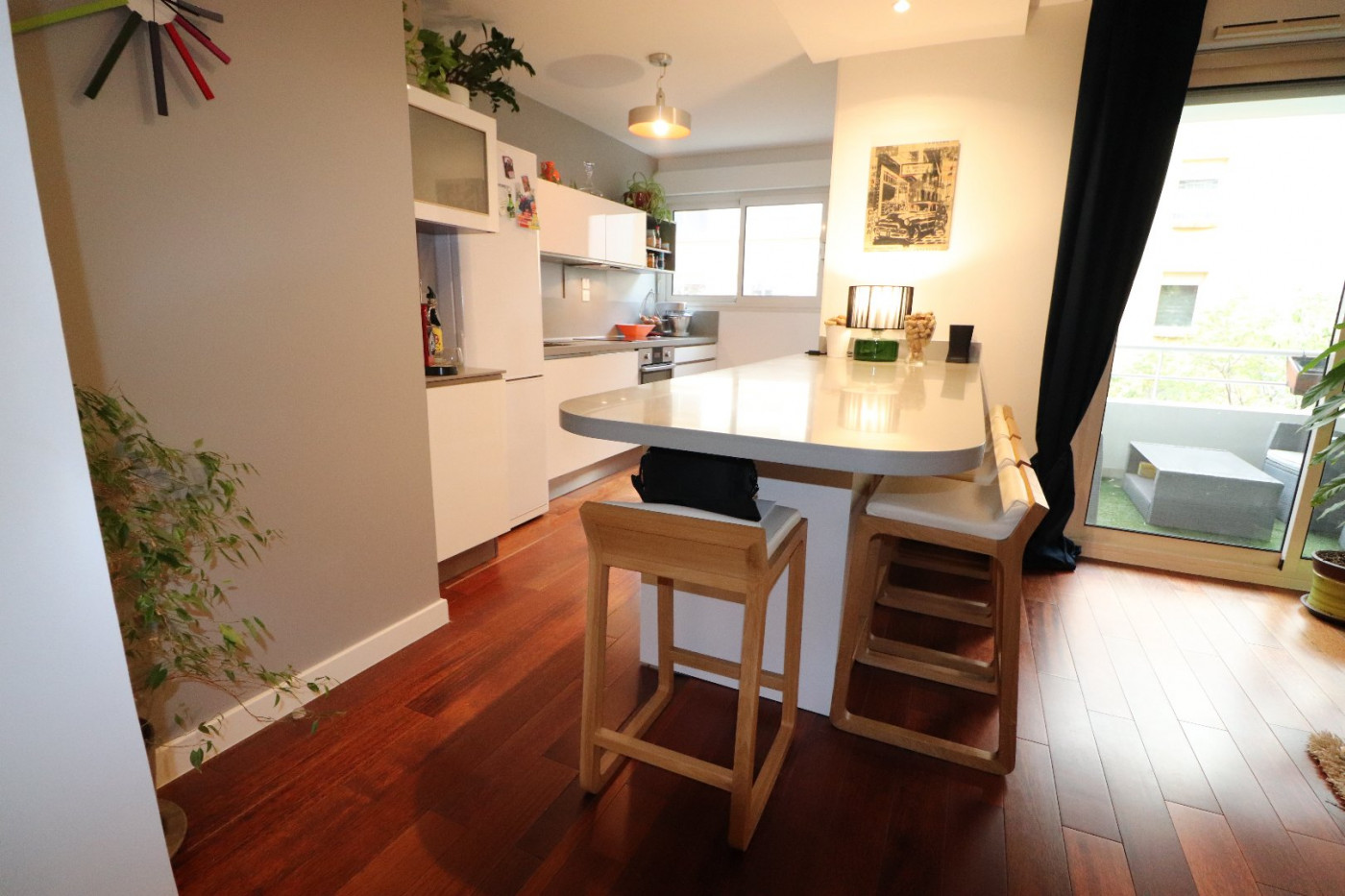 A vendre Montpellier 34505610 Pierre blanche immobilier