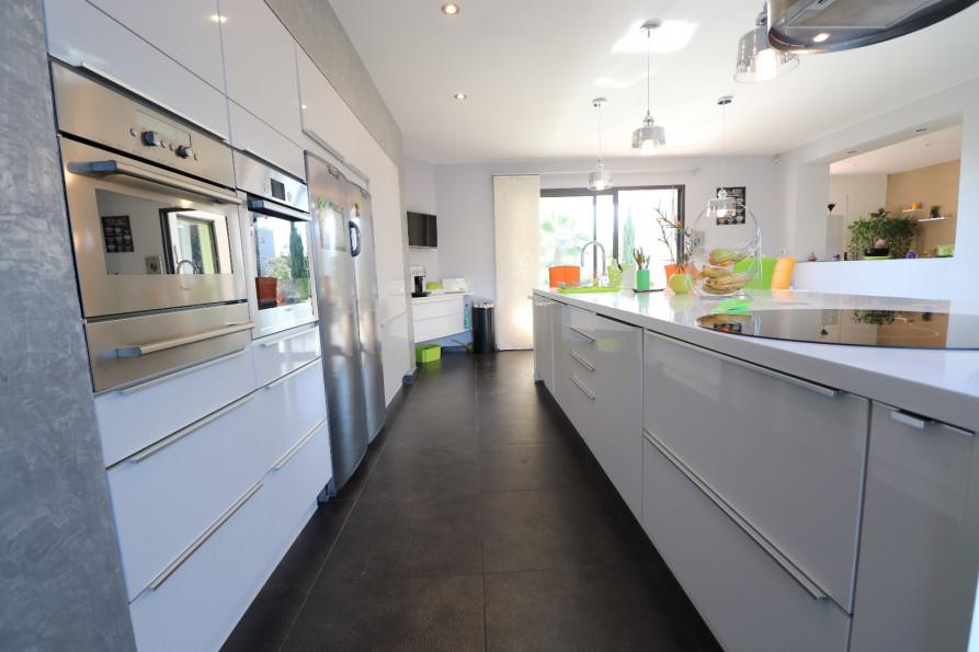 A vendre Saint Gely Du Fesc 34505614 Adaptimmobilier.com