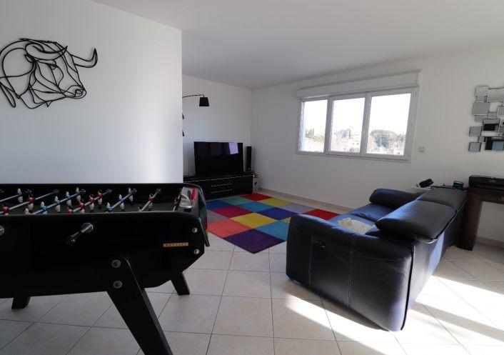 A vendre Montpellier 34505622 Pierre blanche immobilier
