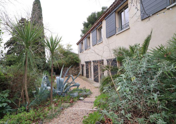 A vendre Pezenas 34505625 Pierre blanche immobilier