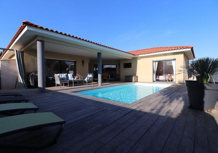 A vendre Villeveyrac 34505631 Pierre blanche immobilier