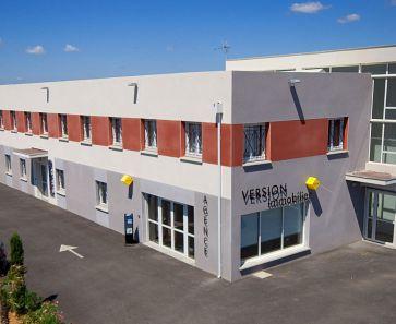A vendre Villeneuve Les Beziers  34505634 Pierre blanche immobilier