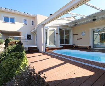 A vendre Saint Gely Du Fesc  34505637 Pierre blanche immobilier