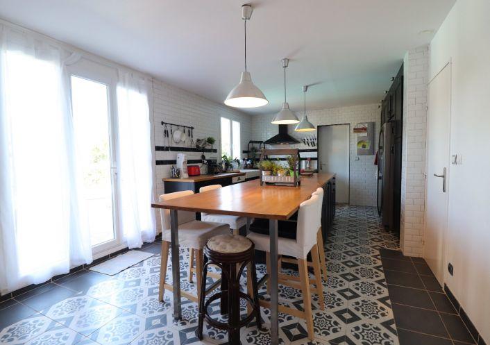 A vendre Aubord 34505638 Pierre blanche immobilier