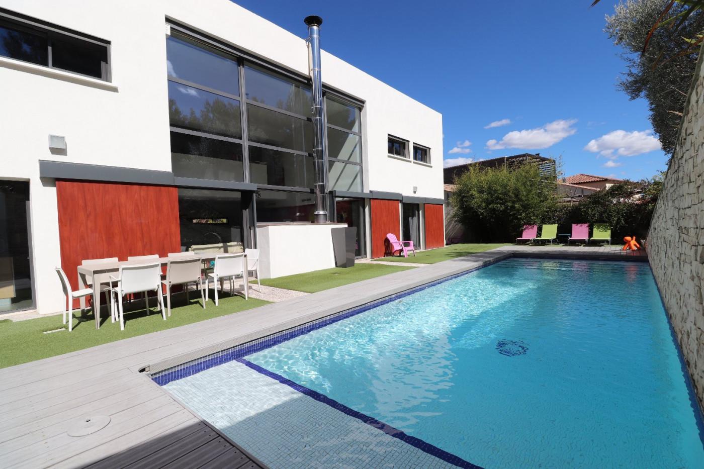 A vendre Castries 34505641 Pierre blanche immobilier