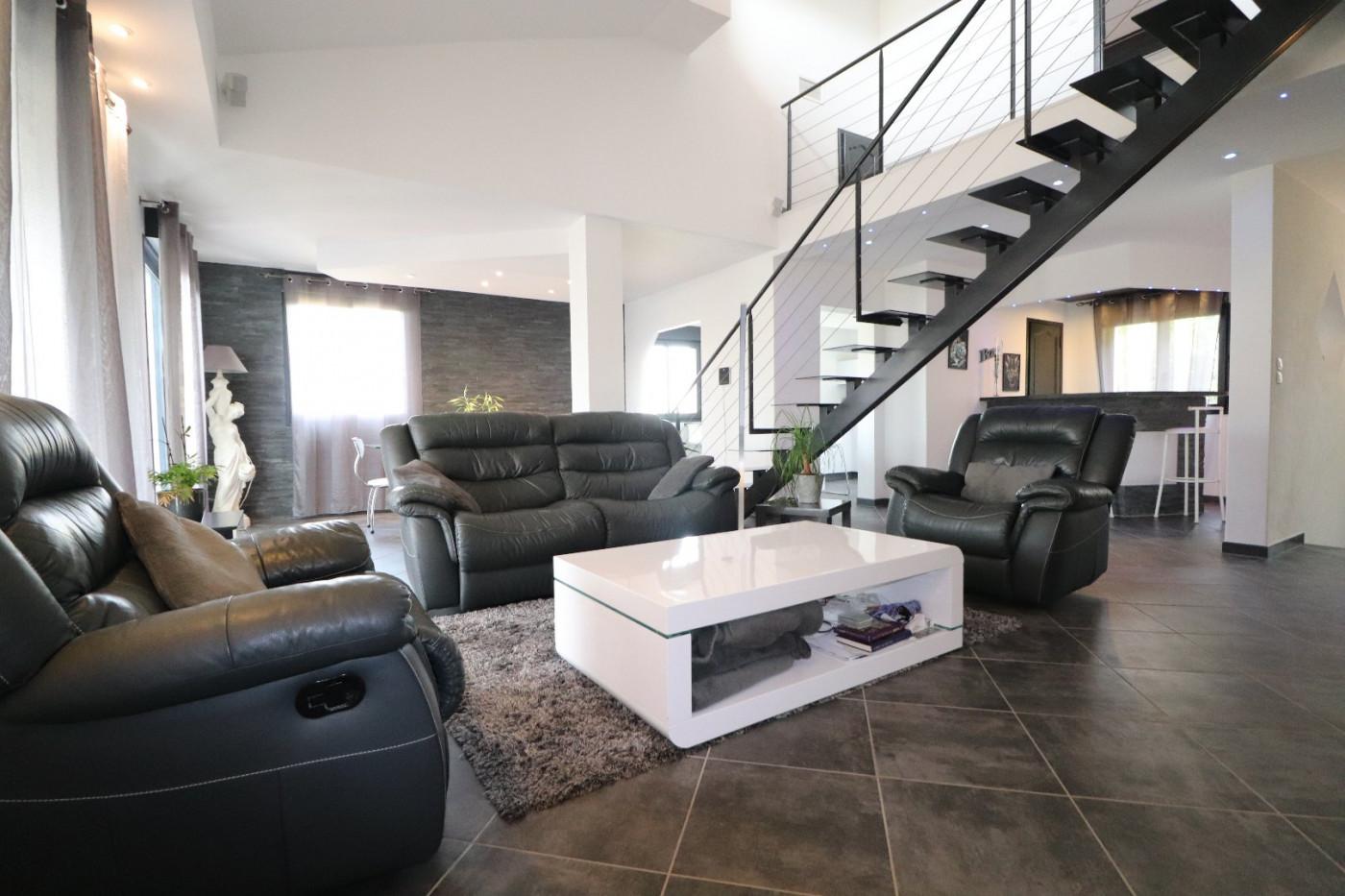 A vendre Agde 34505646 Pierre blanche immobilier