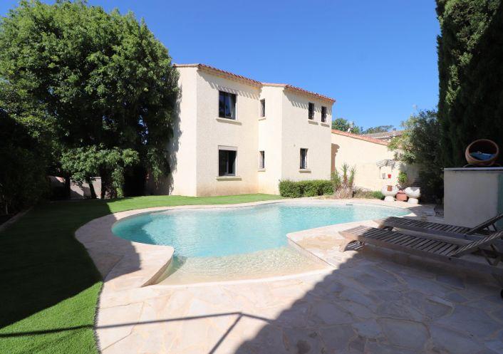 A vendre Castries 34505653 Pierre blanche immobilier