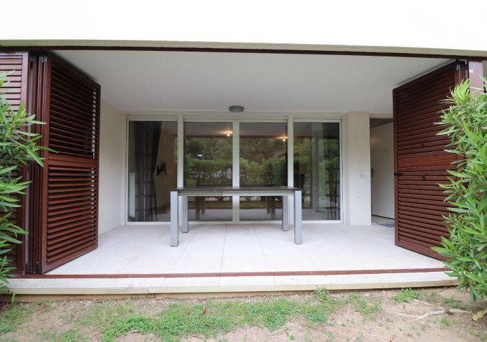 A vendre La Grande Motte 34505655 Pierre blanche immobilier