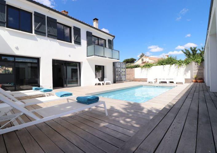 A vendre Perols 34505656 Pierre blanche immobilier