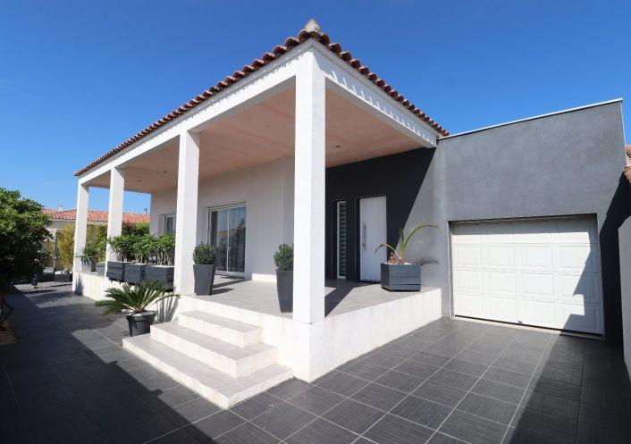 A vendre Balaruc Le Vieux 34505657 Pierre blanche immobilier