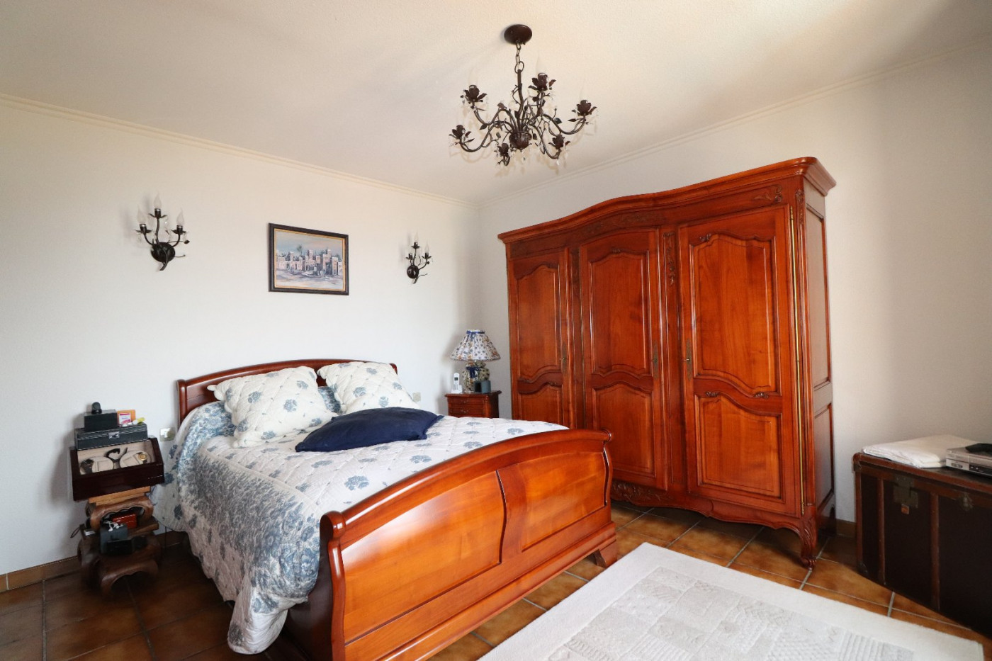 A vendre Sete 34505664 Pierre blanche immobilier