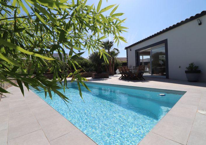 A vendre Serignan 34505670 Pierre blanche immobilier