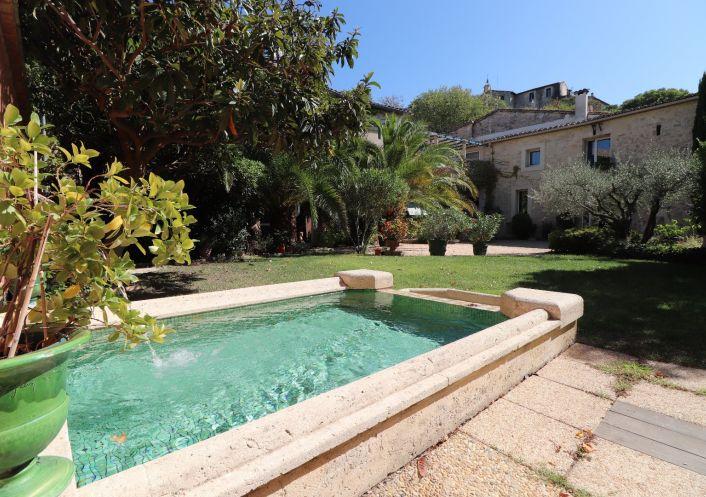 A vendre Teyran 34505675 Pierre blanche immobilier