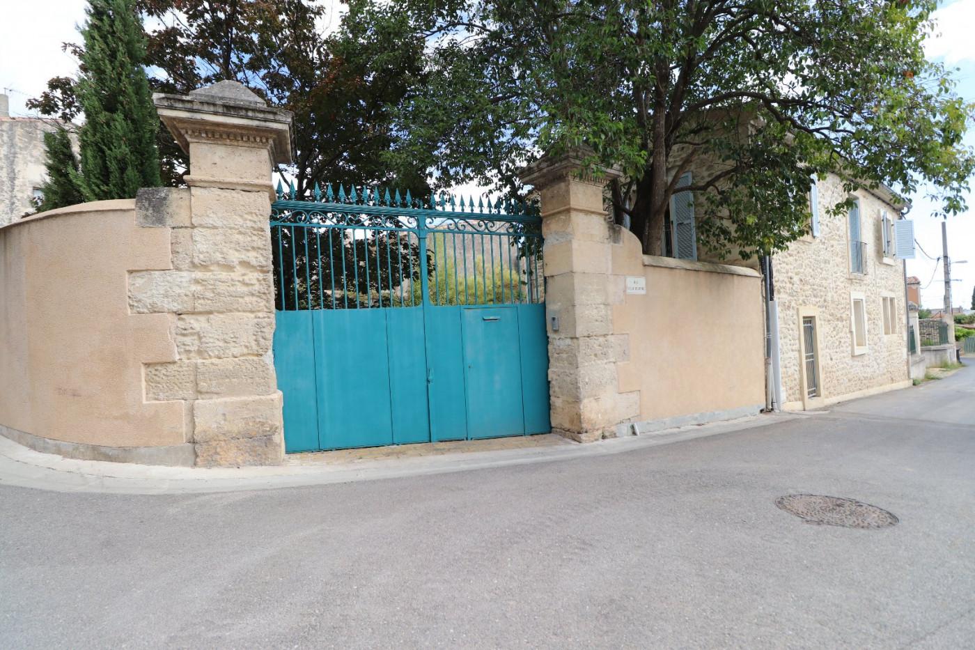 A vendre Saint Drezery 34505679 Pierre blanche immobilier