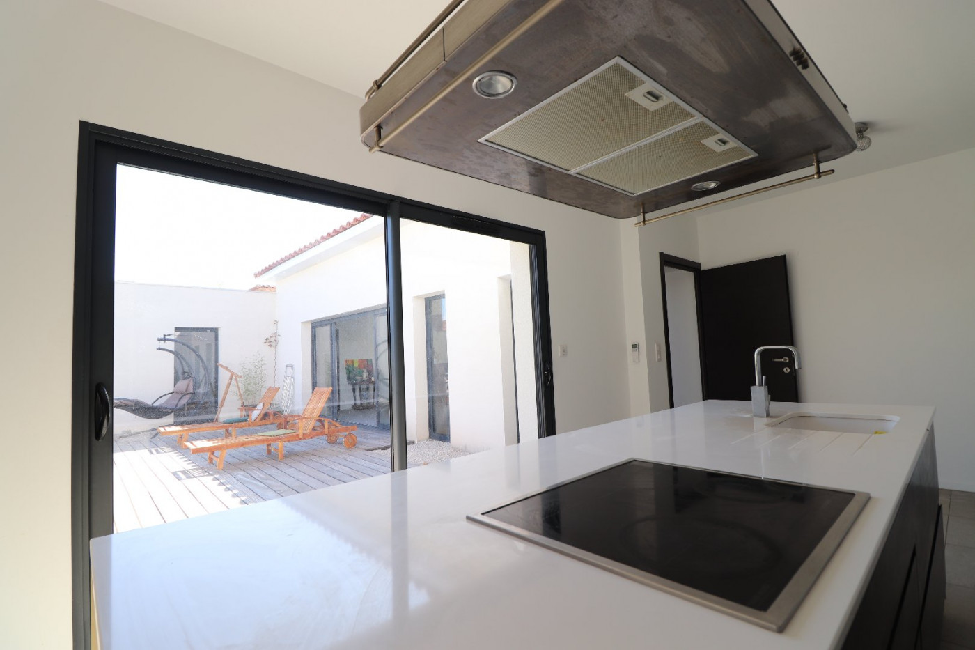 A vendre Montpellier 34505680 Pierre blanche immobilier