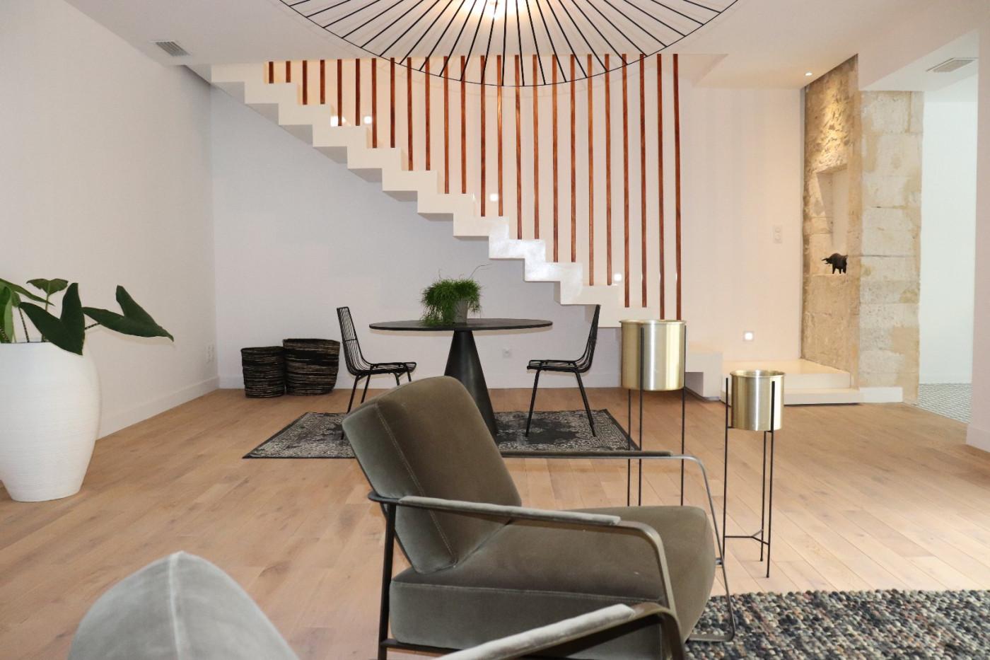 A vendre Nimes 34505681 Pierre blanche immobilier
