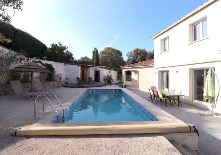 A vendre Pignan 34505686 Pierre blanche immobilier
