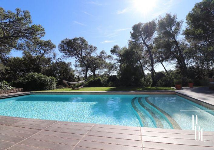 A vendre Villa d'architecte Nimes   R�f 34505688 - Pierre blanche immobilier