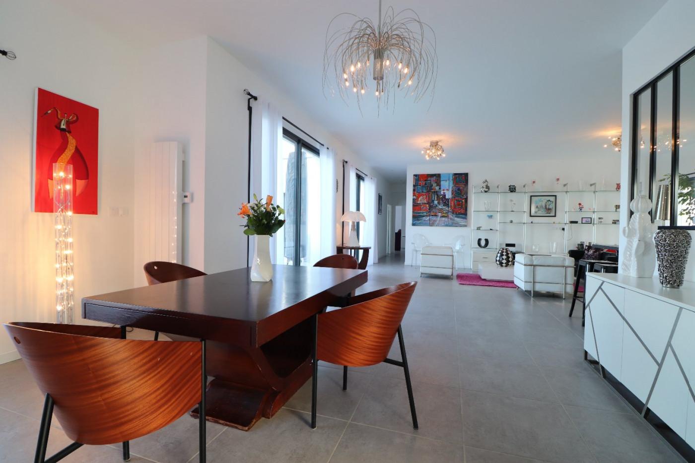 A vendre Caveirac 34505694 Pierre blanche immobilier