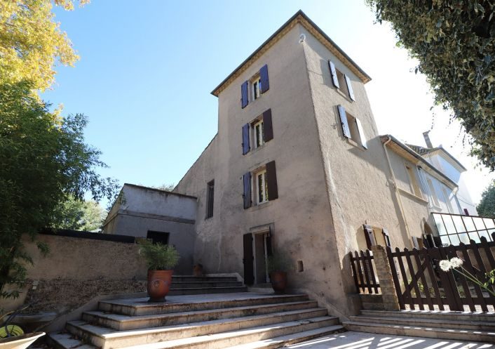 A vendre Roujan 34505695 Pierre blanche immobilier