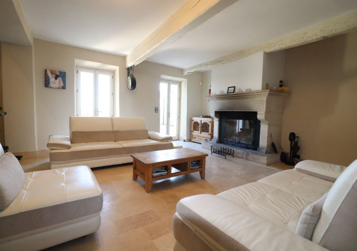 A vendre Pezenas 34505695 Pierre blanche immobilier