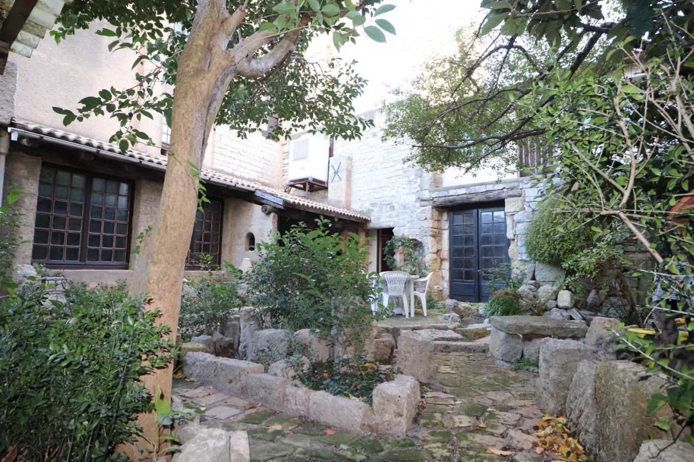 A vendre Cournonterral 34505699 Pierre blanche immobilier