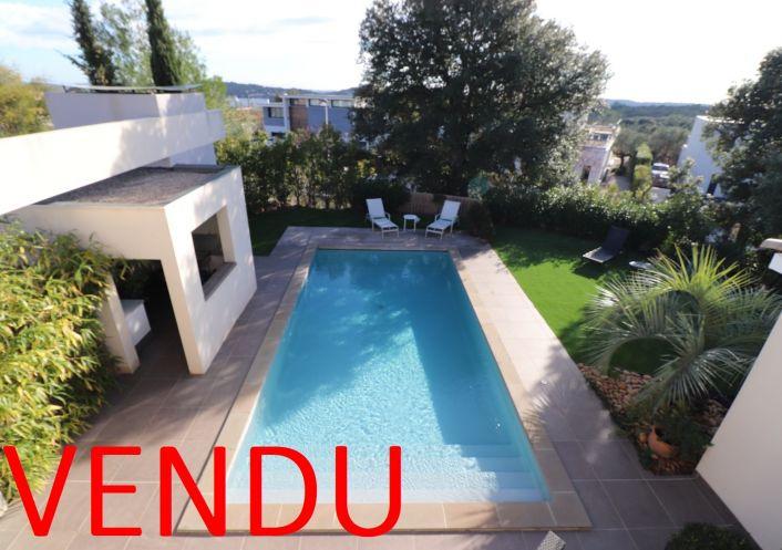 A vendre Saint Gely Du Fesc 34505705 Pierre blanche immobilier