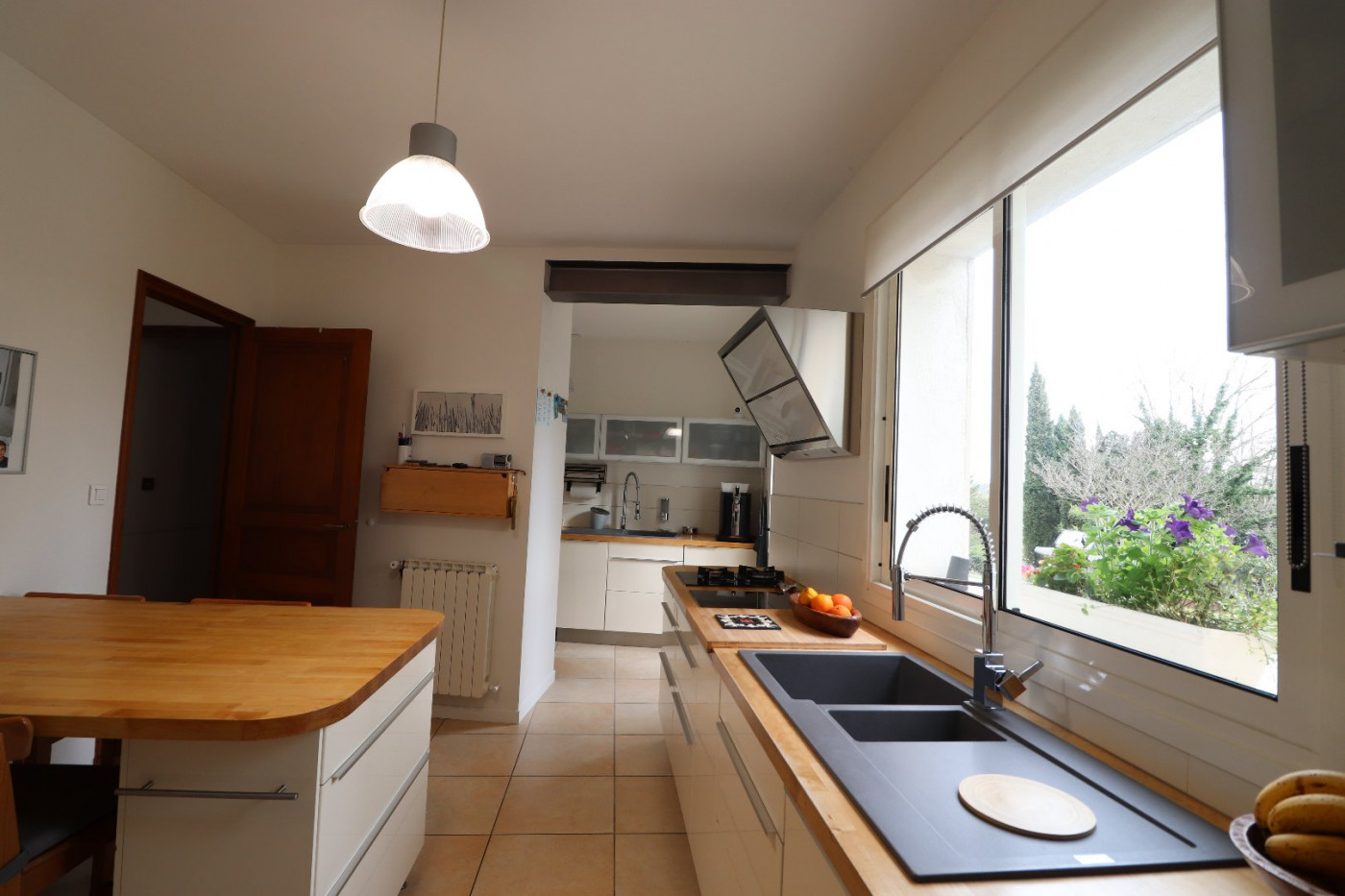 A vendre Montarnaud 34505711 Pierre blanche immobilier