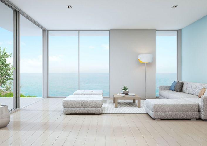 A vendre Sete 34505721 Pierre blanche immobilier