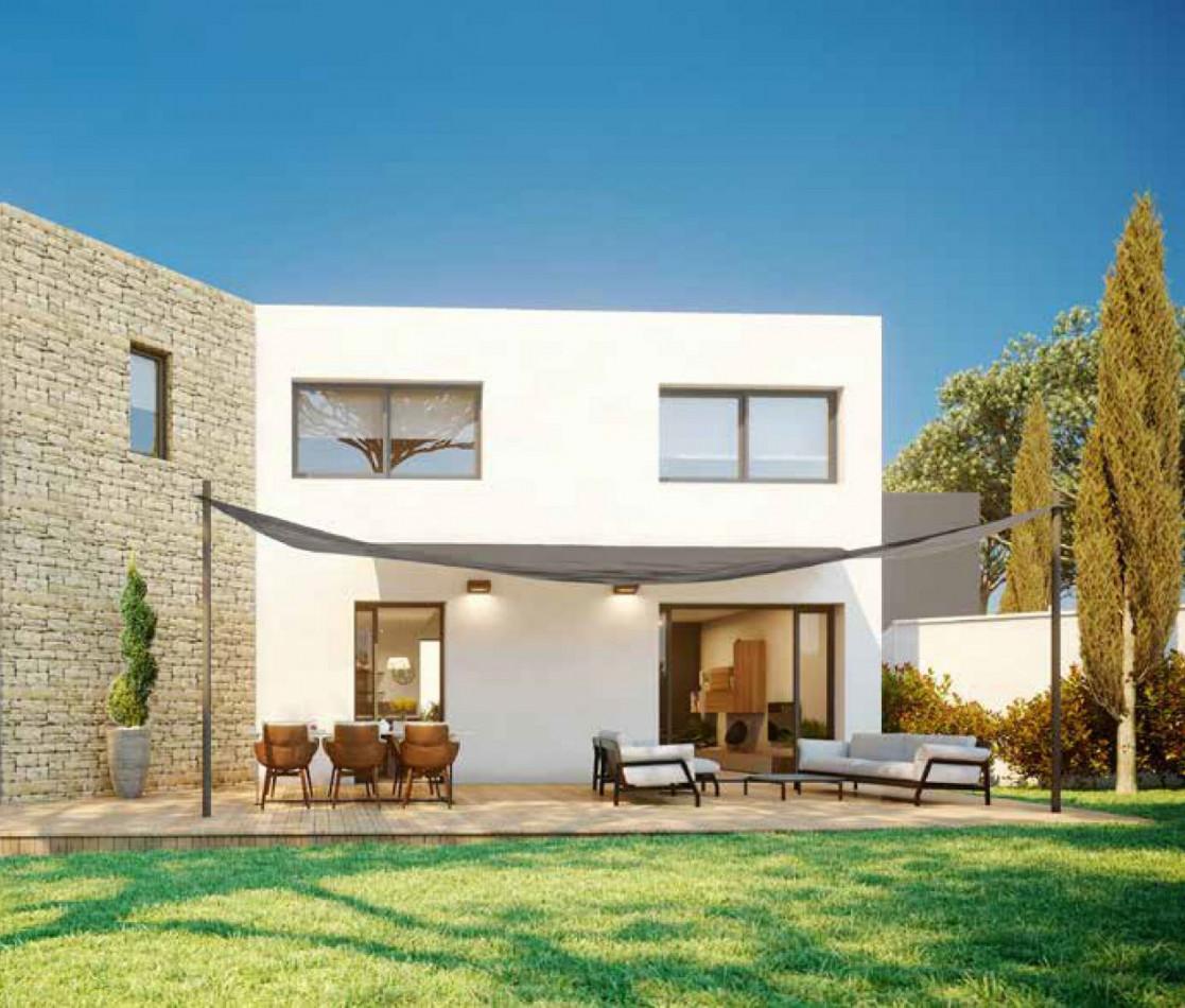 A vendre Montpellier 34505736 Pierre blanche immobilier