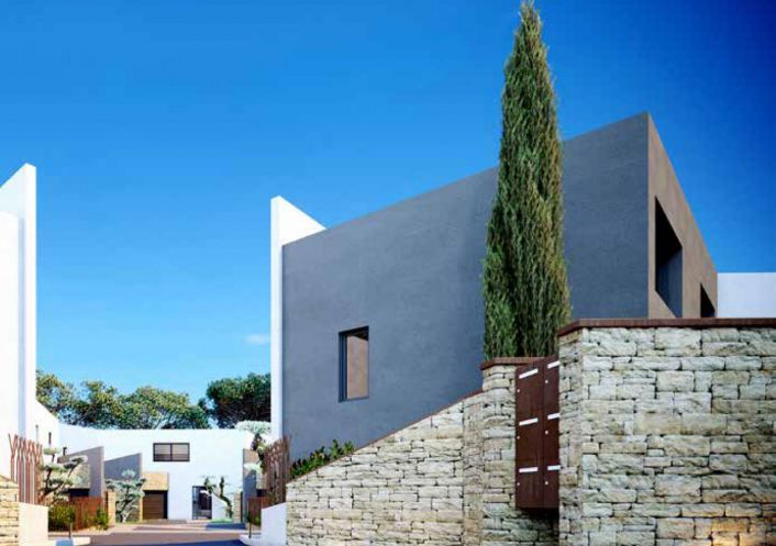 A vendre Montpellier 34505738 Pierre blanche immobilier