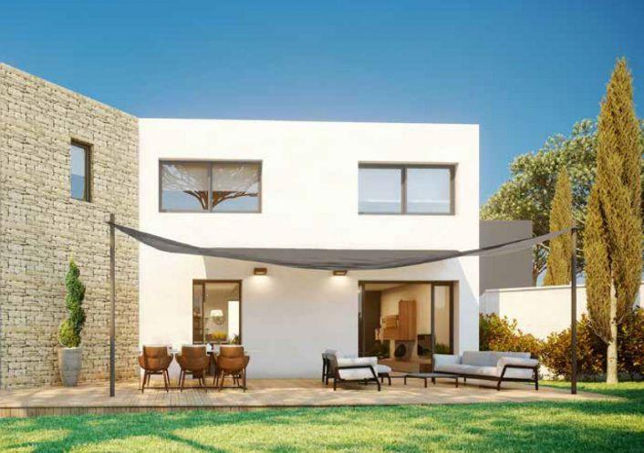 A vendre Montpellier 34505739 Pierre blanche immobilier