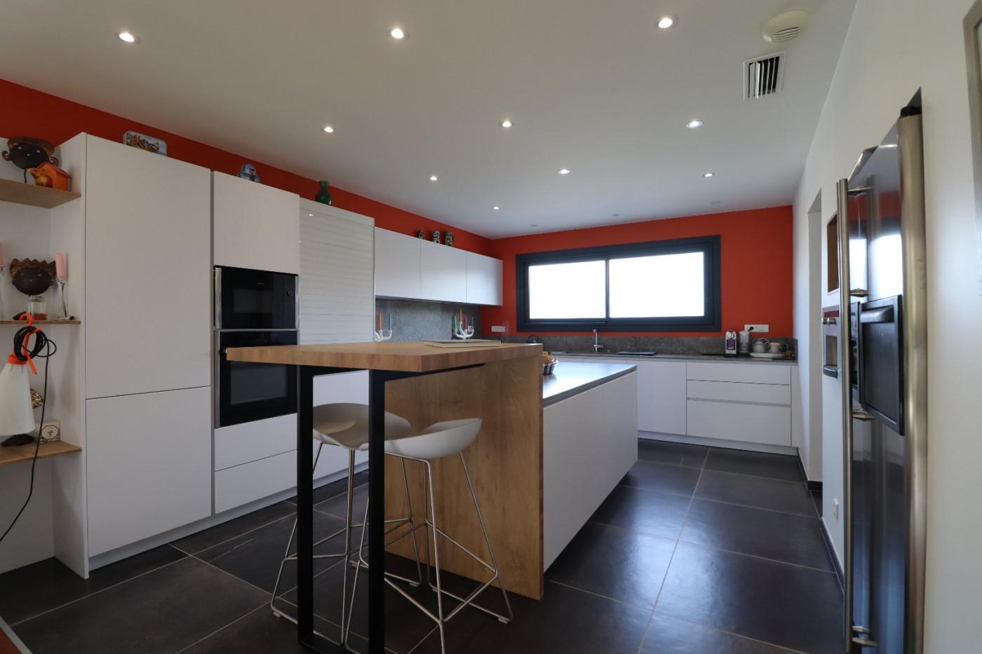 A vendre Agde 34505742 Pierre blanche immobilier