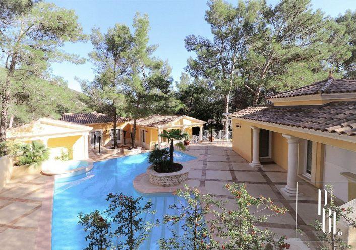 A vendre Villa d'architecte Vailhauques | R�f 34505743 - Pierre blanche immobilier