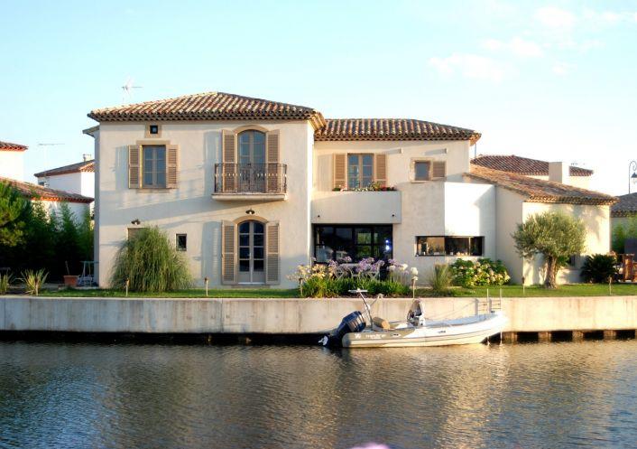 A vendre Aigues Mortes 34505763 Pierre blanche immobilier