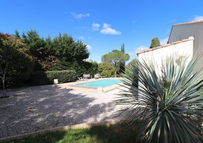 A vendre Montpellier 34505770 Pierre blanche immobilier