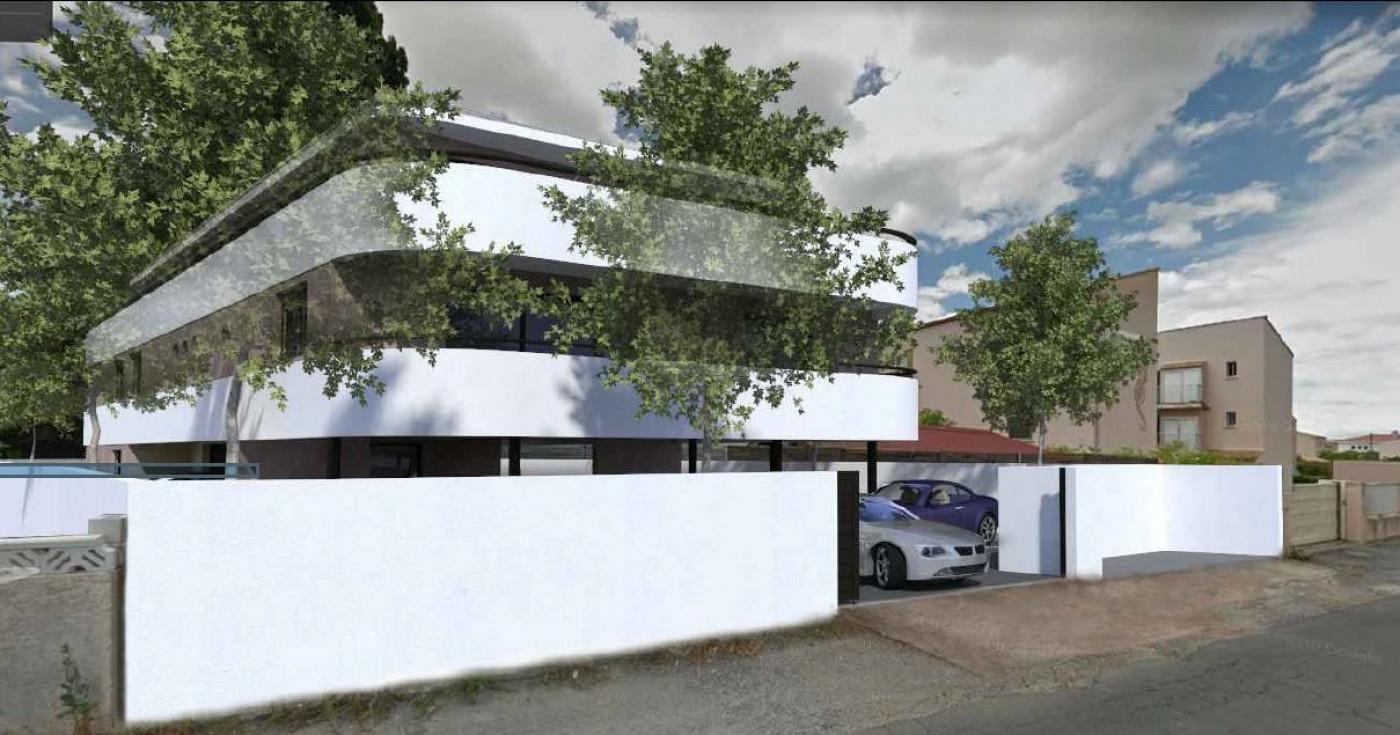 A vendre Le Grau D'agde 34505777 Pierre blanche immobilier