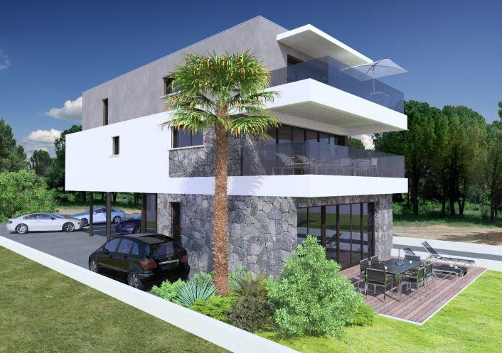 A vendre Le Grau D'agde 34505778 Pierre blanche immobilier