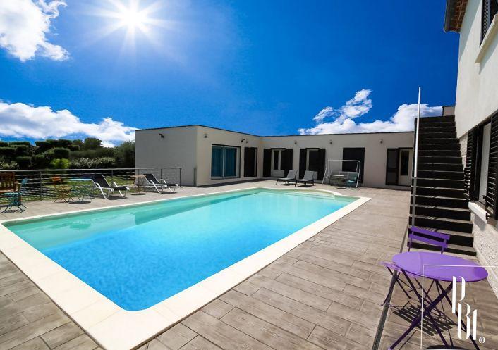 A vendre Maison Nimes | R�f 34505790 - Pierre blanche immobilier