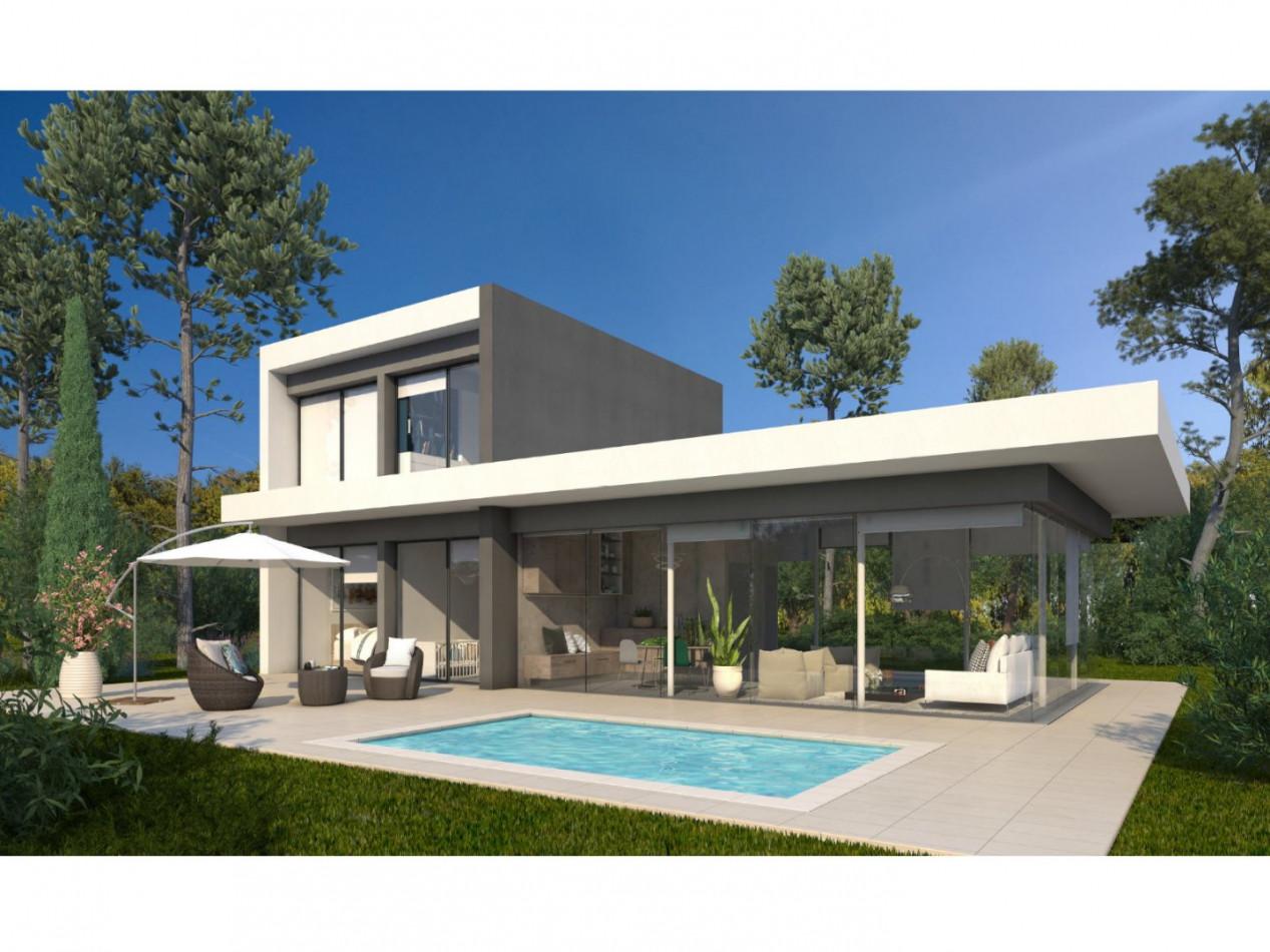 A vendre Montagnac 34505802 Pierre blanche immobilier