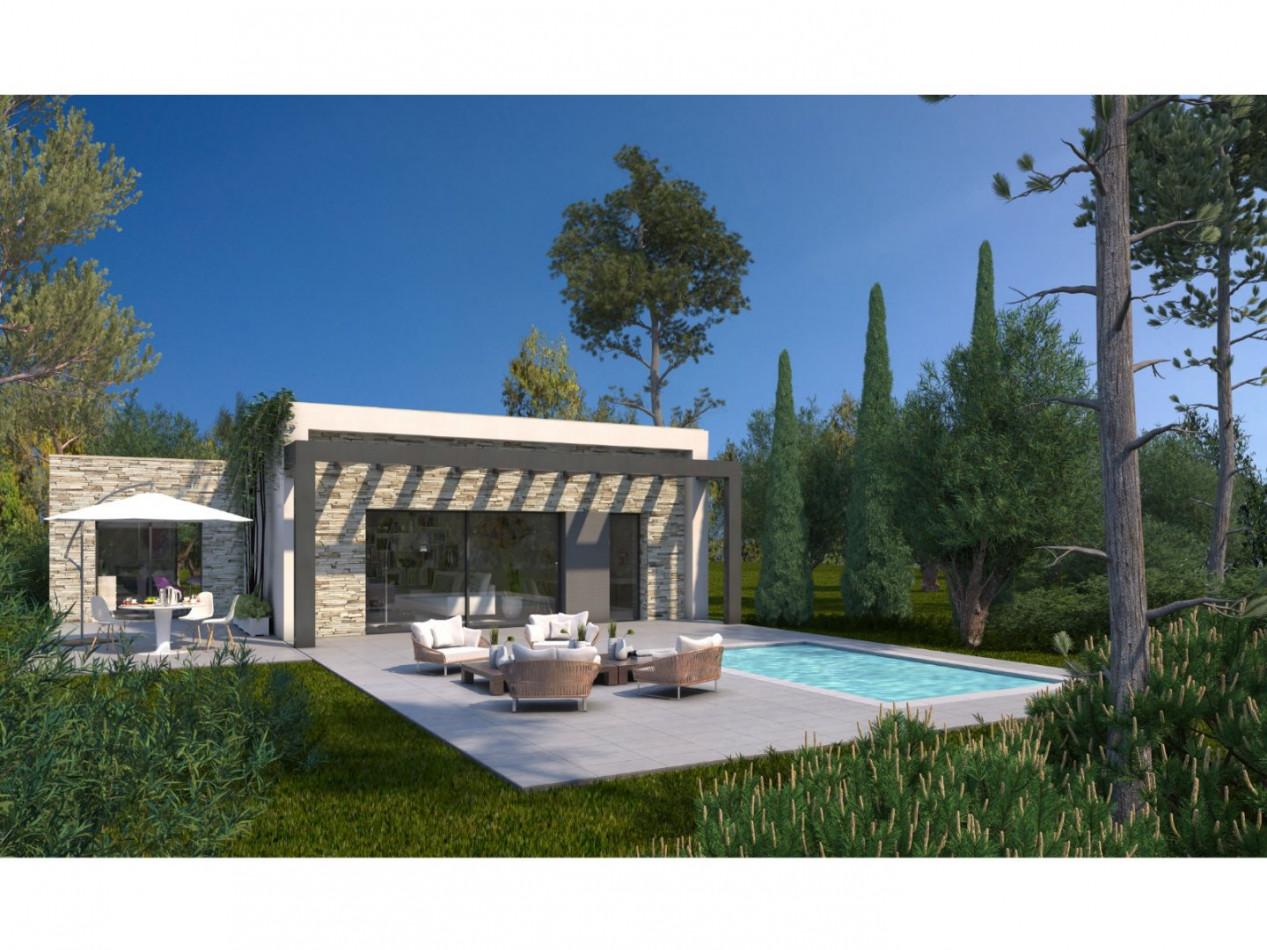 A vendre Montagnac 34505803 Pierre blanche immobilier